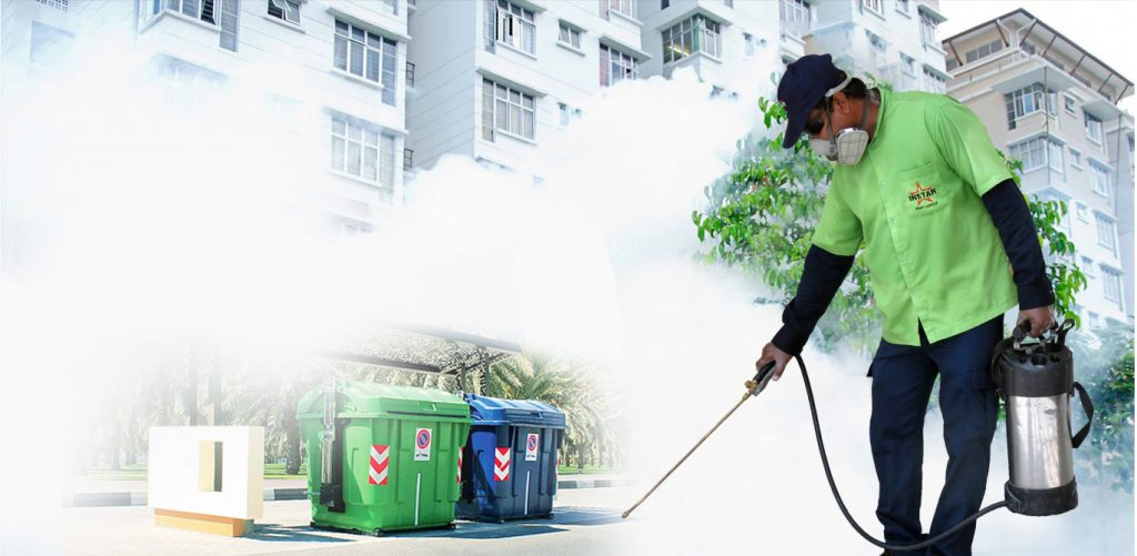 Benefits of Using a Qualified Pest Control Service