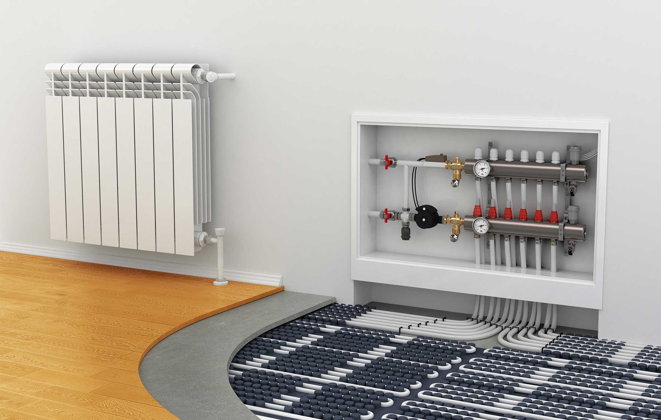 Image result for Hydronic Heating Supplies