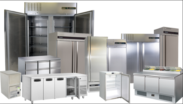 Better Refrigeration Techniques For Larger Purposes: