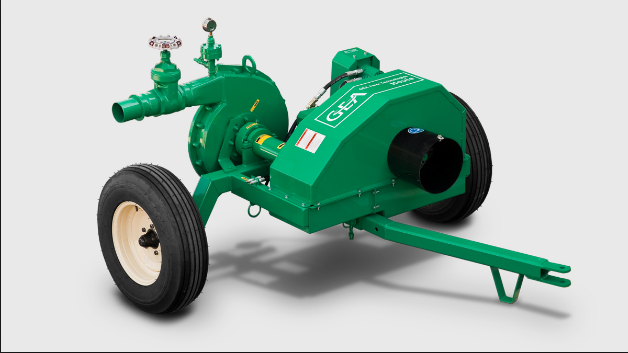 Why Irrigation Pumps Are Necessary?