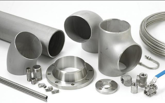 Why Steel Pipes And Fittings Are Best For Your Home?