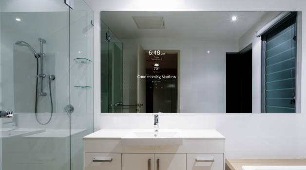 5 Things To Know Before You Choose A Bathroom Mirror