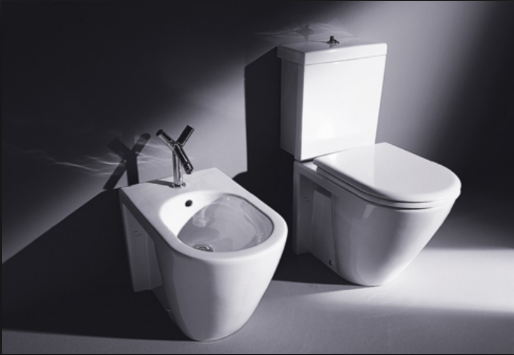 Get Your Most Favored Bathroom Products With Duravit Toilets Sydney