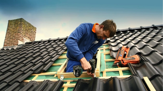 Do You Need Roof Installation Services
