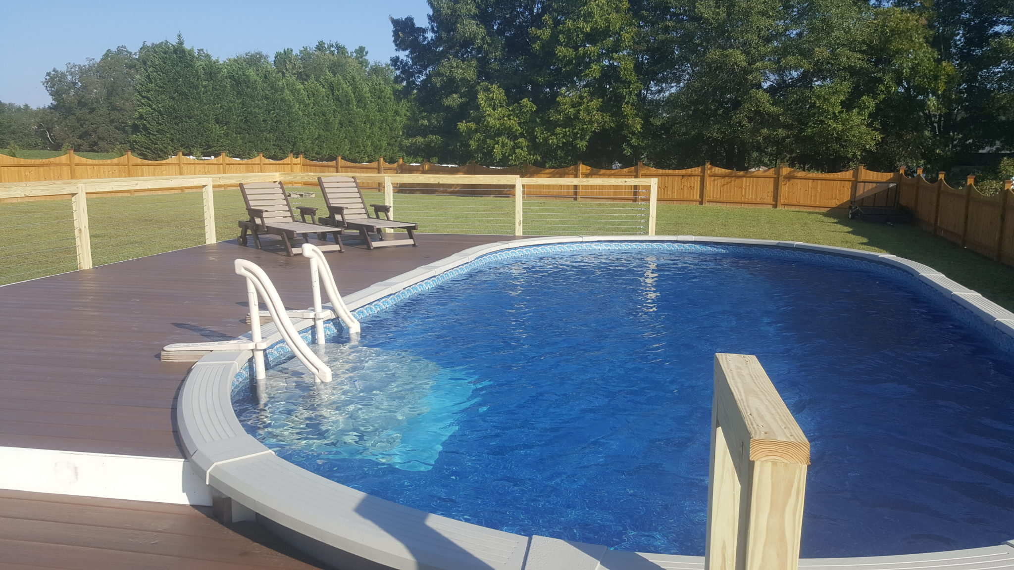 Things To Consider Before Purchasing Pool Equipment