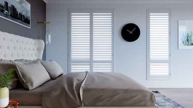 Why Plantation Shutters are great to install in Byron Bay!