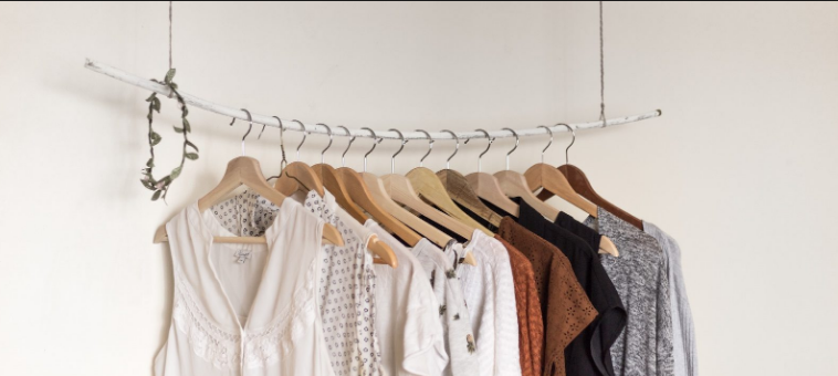 Use These Tips That Can Help You To Organize Your Wardrobe