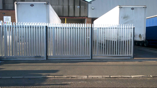 What Are The Benefits Of Installing Sliding Gates