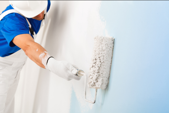 The Services Of The House Painter
