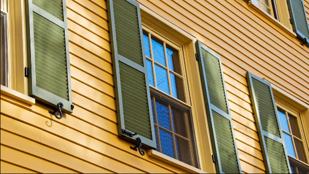 Useful Things To Know About The Exterior Shutters