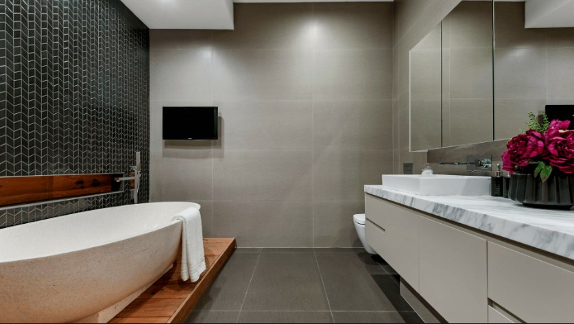 Re enamel bathroom in Australia