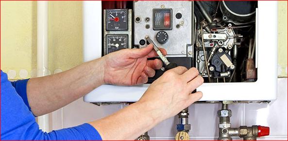 Boiler Repairs Melbourne