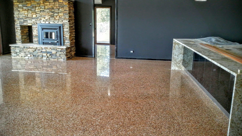 Polished Concrete Floors Sunshine Coast – Proficient Services For Your Home