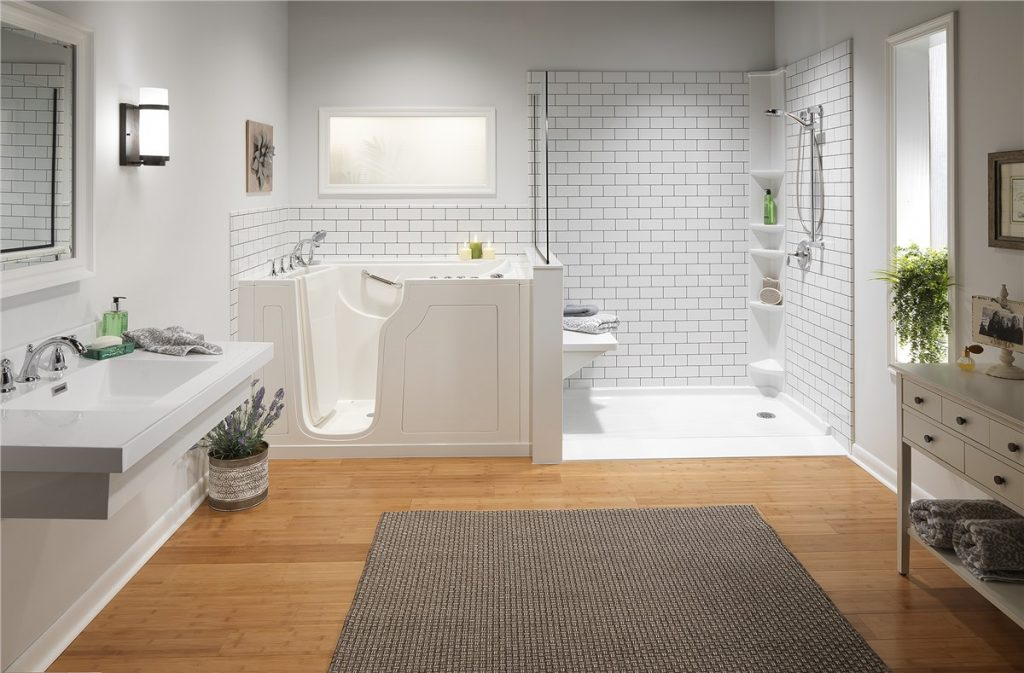 Selecting The Bathroom Accessories For Your House In The Right Way