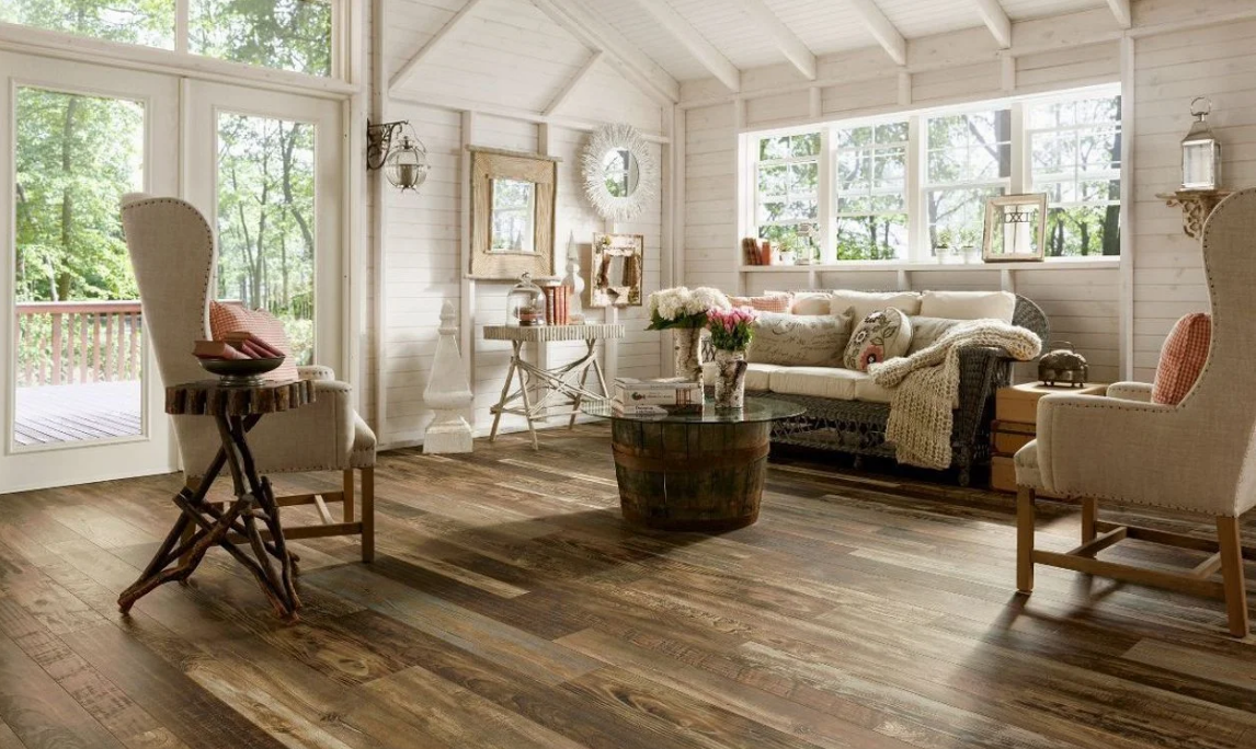 Top Features Of Bamboo flooring