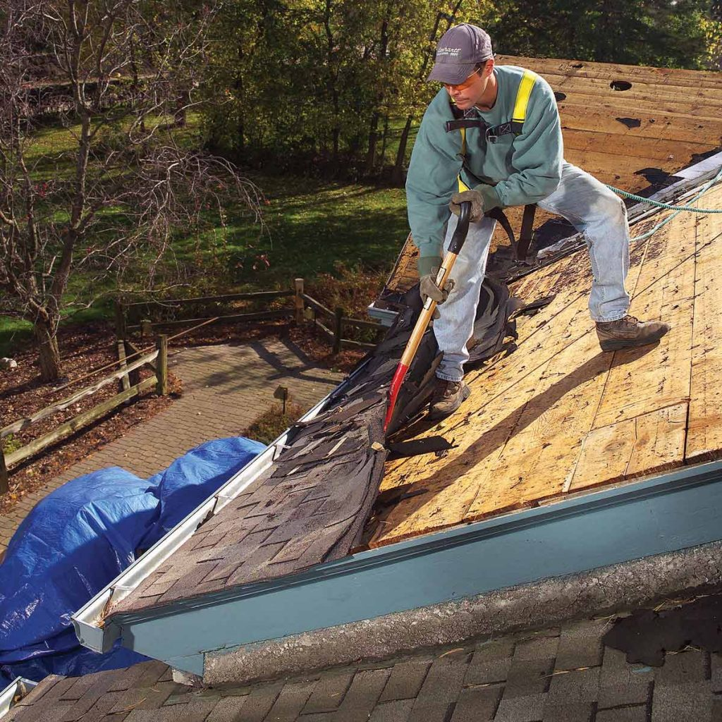 Reroofing: Signs Your Building Needs a New Roof
