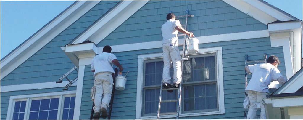 Hire a reliable House Painting Sydney