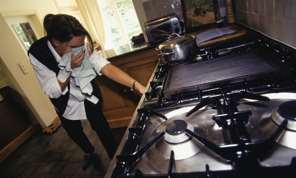 Safety Tips for Using Electric Gas Stoves