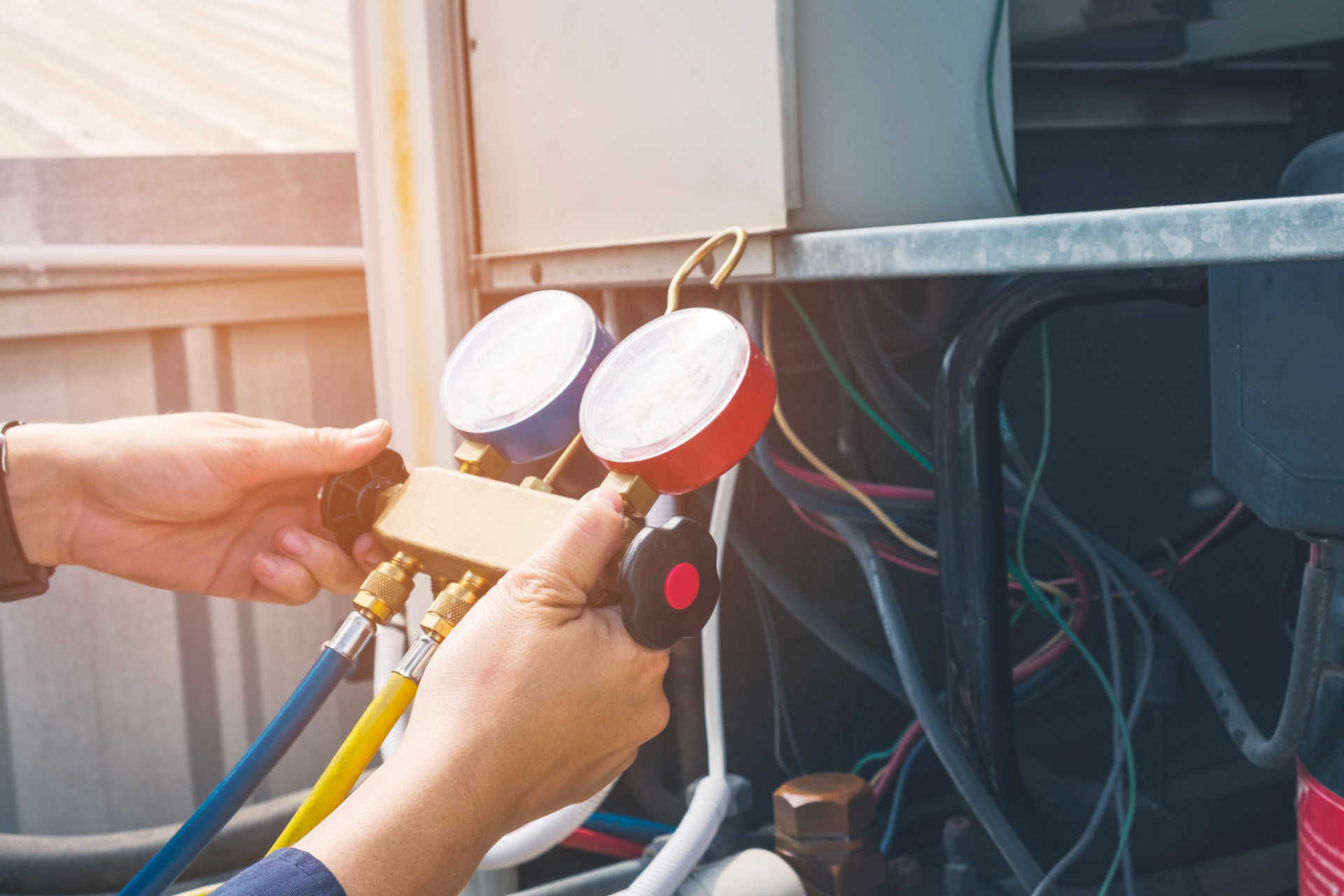 The Increasing Demand for HVAC Technicians in 2019!