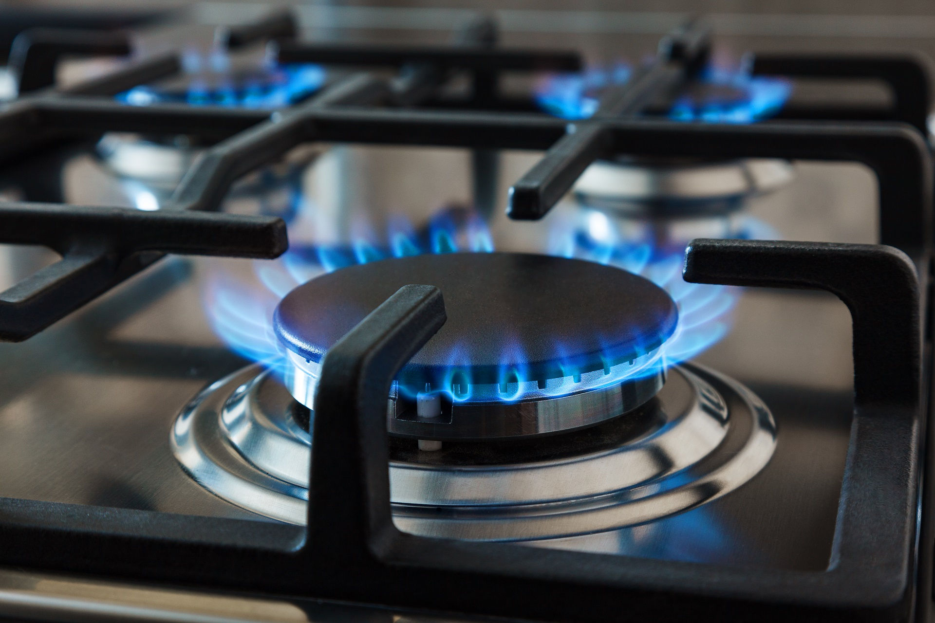 Gas Stove Specials With