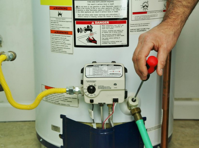 Increase The Life Of Water Heater By Maintaining It