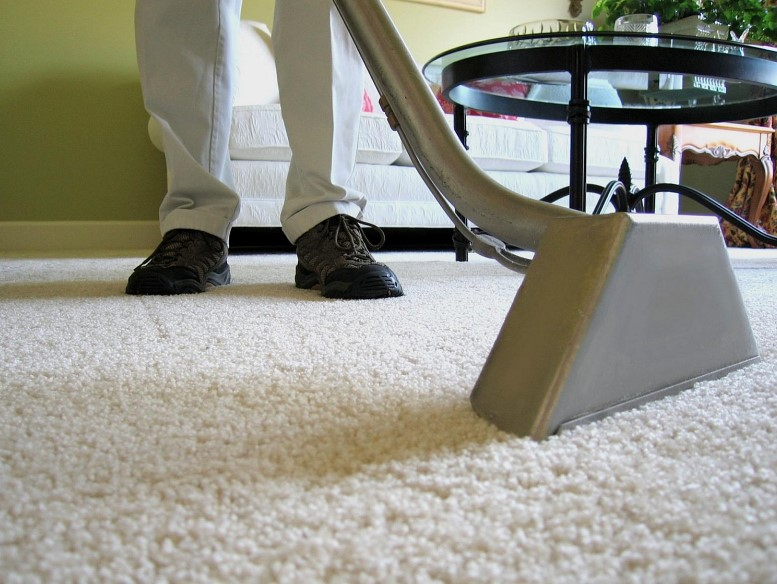 Selecting the Right Prestige Carpet Cleaning Service
