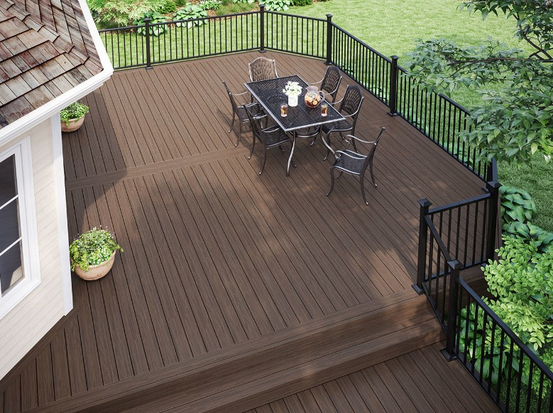 Why You Should Consider Composite Decking