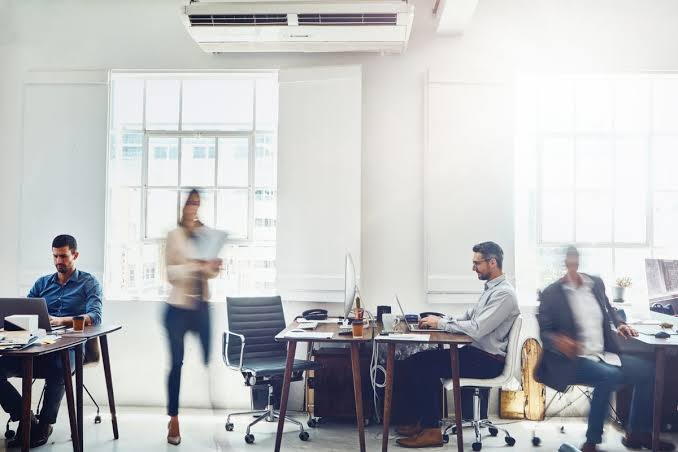 Is Air Conditioning Necessary for Your Office?
