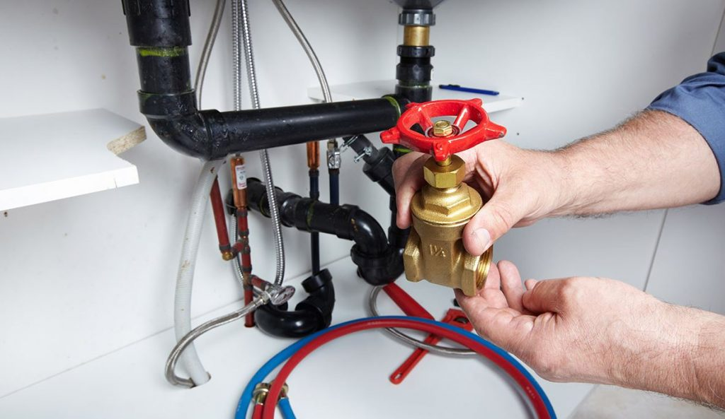 Explain the Role of Home Improvement Plumbers?