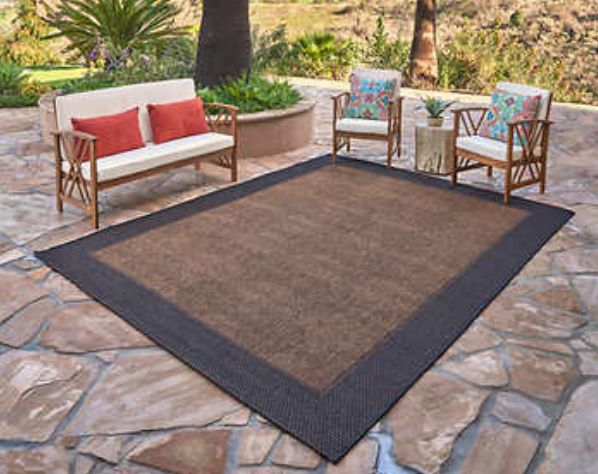 The Outdoor Rugs Should Be Placed At The Entrance Of Every Door In The House