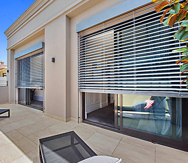 Three Considerations Before Ordering External Blinds For Your Home