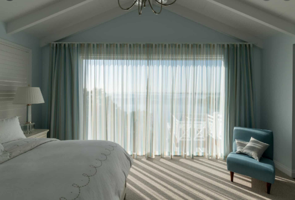 Advantages of curtains gold coast