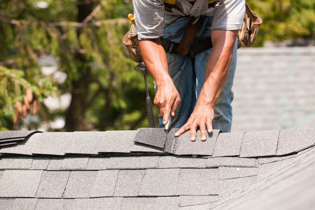 How to get your roof replacement in style?
