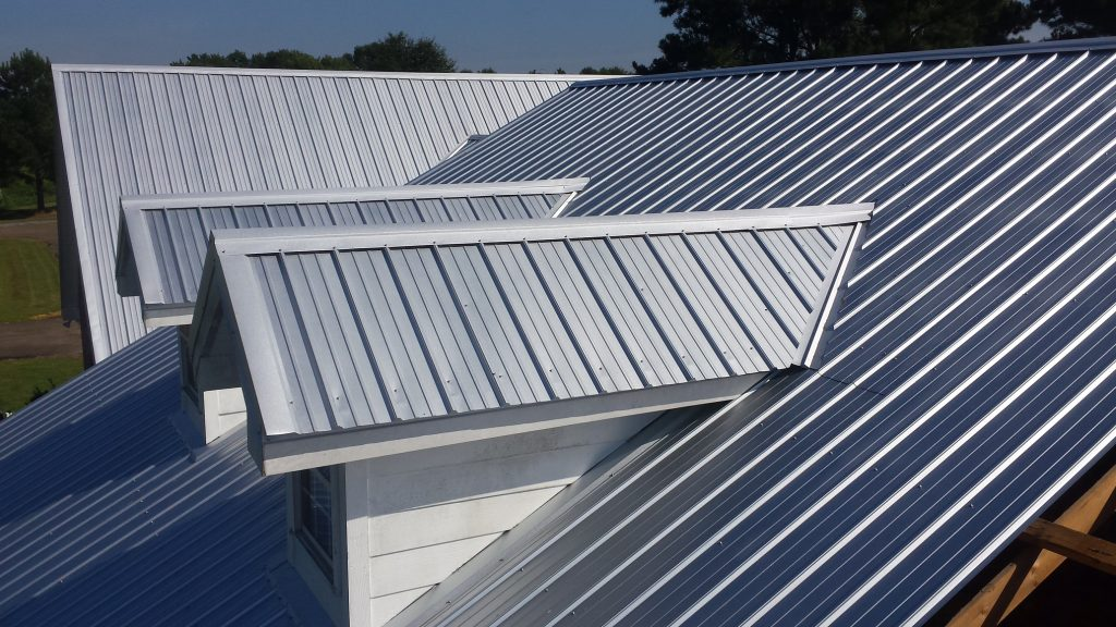Why should you opt for metal roofing?