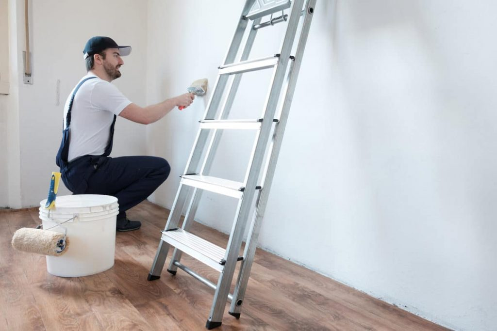 Why You Need a Top House Painting Contractor