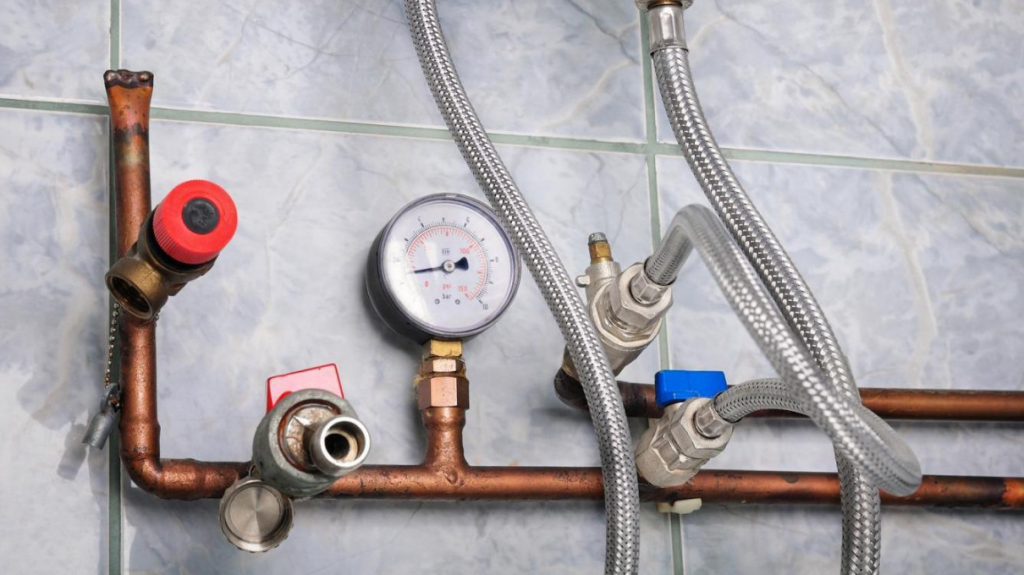Reasons to choose the best gas fitter plumber in your town
