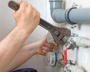 gas fitter plumber
