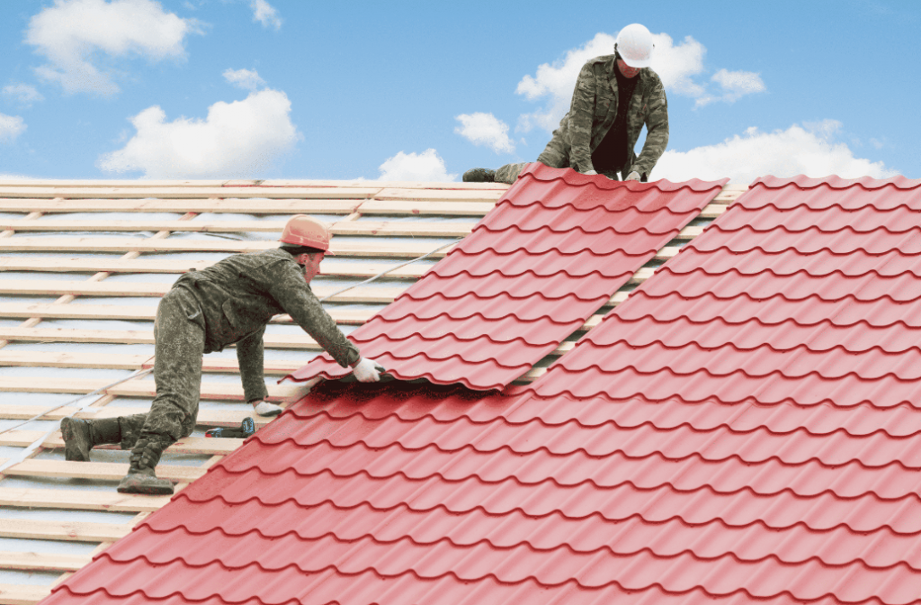Top reasons to hire a roofing company Auckland to install the roofs of your house