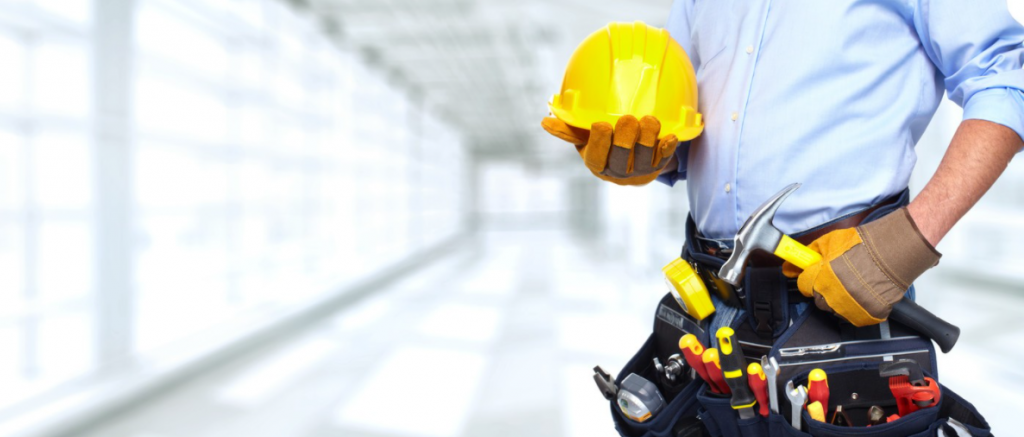 Hire The Best Commercial Maintenance Company