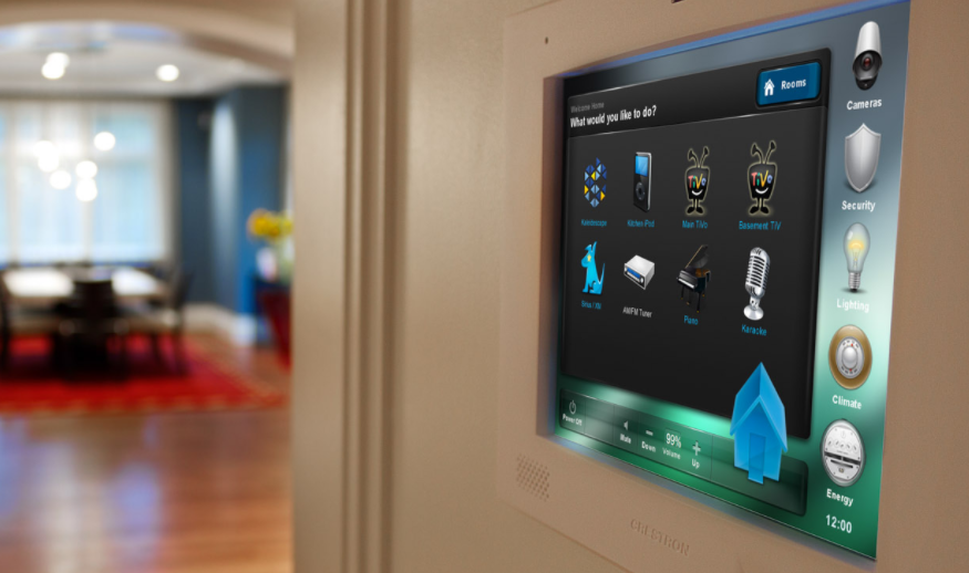 Home automation NZ