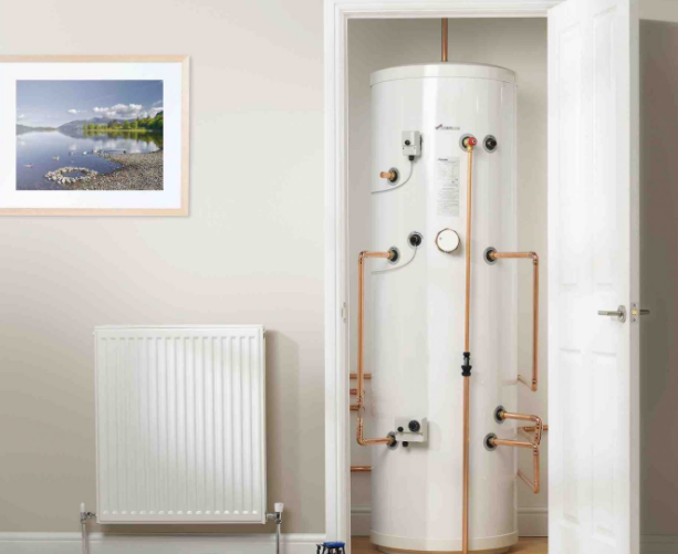 Hot Water Cylinder Replacement Options