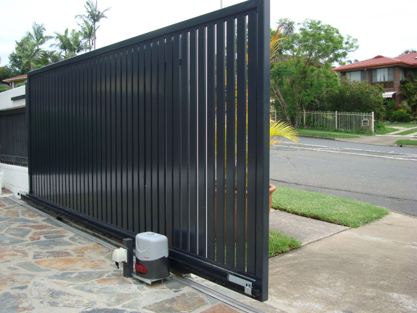 Install Sliding Gates For Security And Safety Purposes