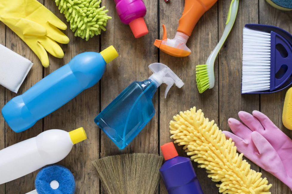 Cleaning Supplies Melbourne All Types Of Commercial Places