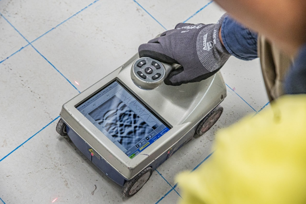 How Concrete Scanning In Perth Is Being Operated Skilfully