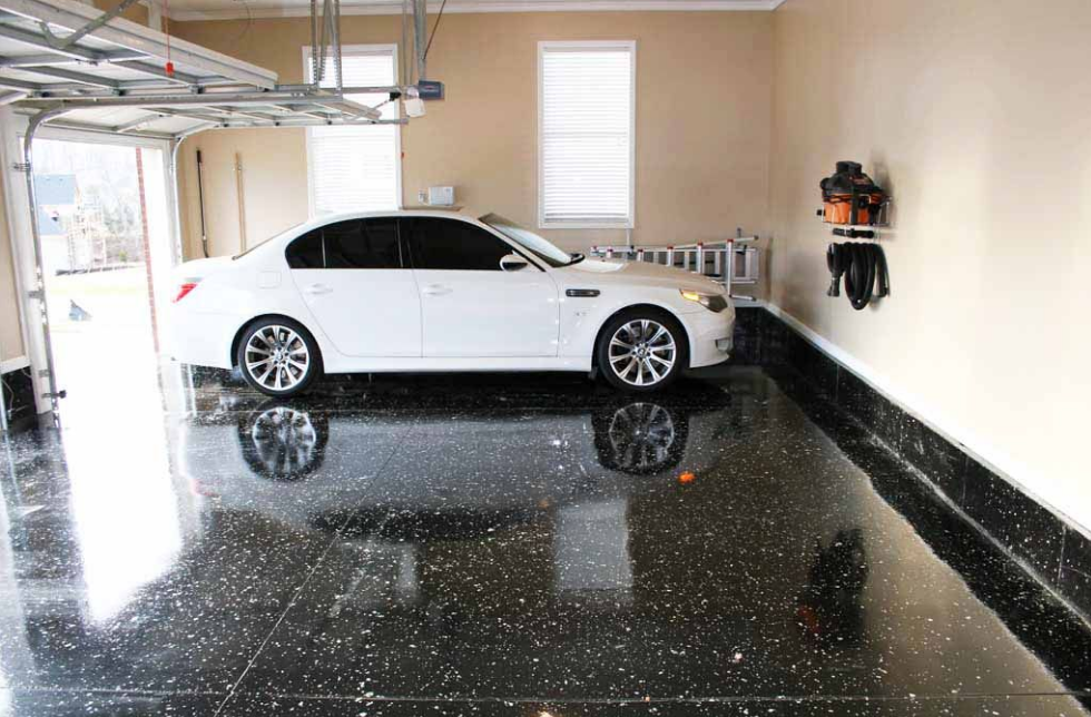garage floor epoxy Sydney